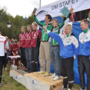 Danish Relay and Long Distance Champs