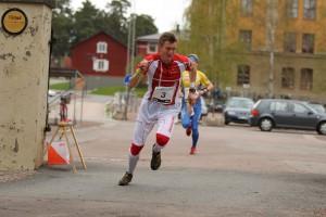 EOC 2012 Sprint Qualification