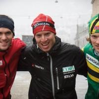 Bergen Sprint Cup 2013