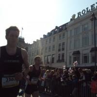 World Half Marathon – Copenhagen 2014
