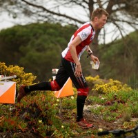 2014 European orienteering champs Portugal
