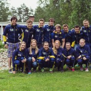 Jukola 2014 – Kuopio